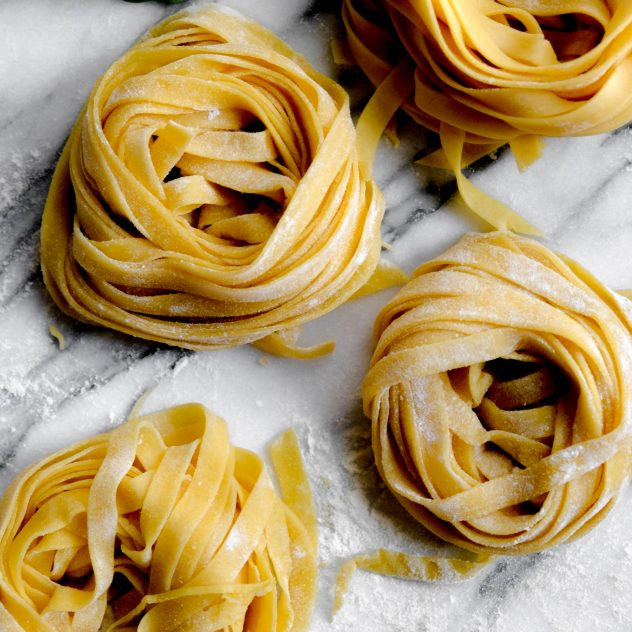 The Perfect Pasta Dough Recipe